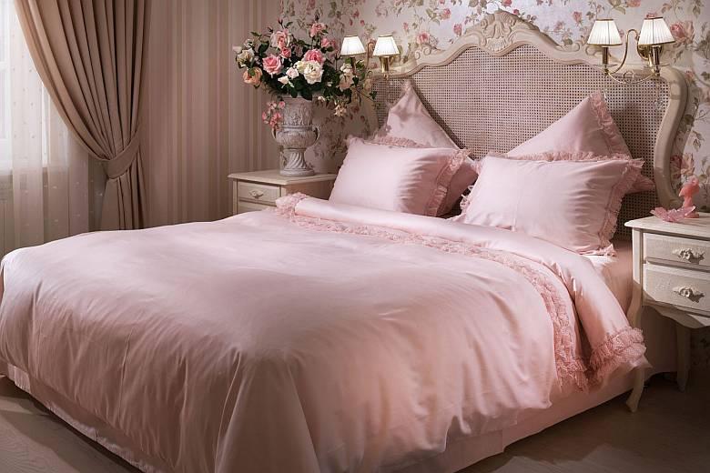 Качественное постельное белье в подарок на все случаи жизни