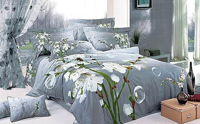 Комплекты постельного белья Arya