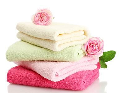 Как восстановить мягкость махровых полотенец после стирки в стиралке