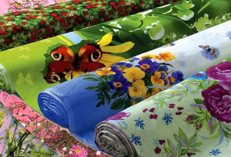 Материал для постельного белья: какой лучше