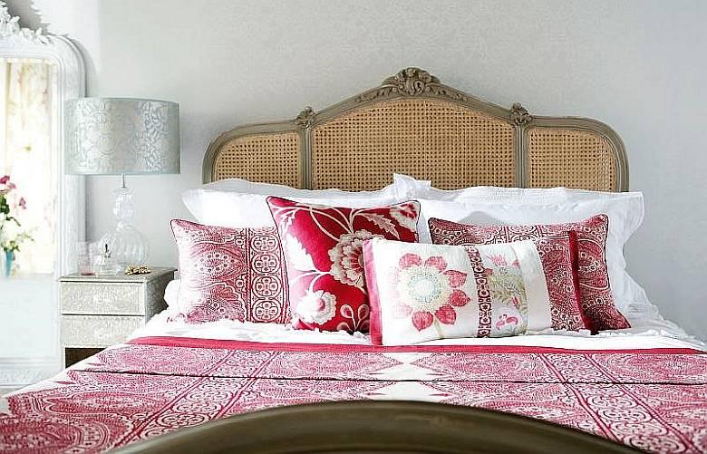 Какие бывают размеры наволочек для подушек