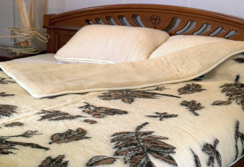 Можно ли стирать одеяло из овечьей шерсти