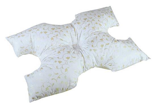 Эргономичные подушки от морщин Pillow