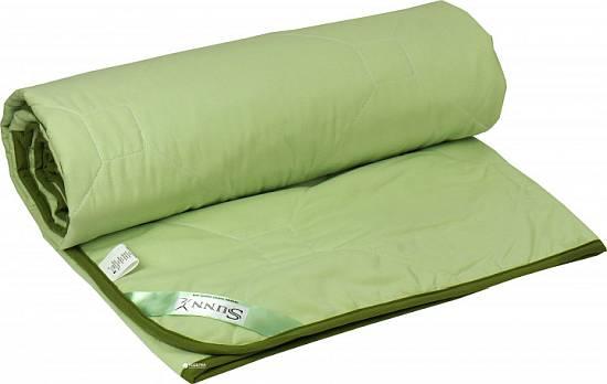 Фото: летнее одеяло
