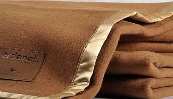 Разновидности одеял из верблюжьей шерсти
