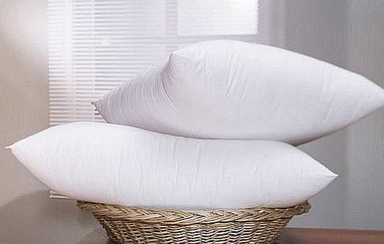 Полезные советы по стирке пуховых подушек