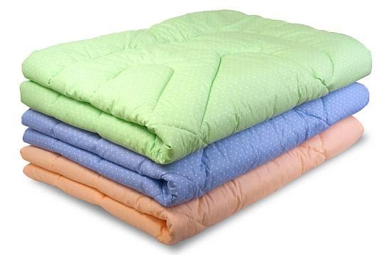 Фото: одеяла