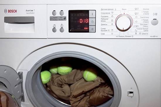 Фото: как постирать ватное одеяло в стиральной машине автомат