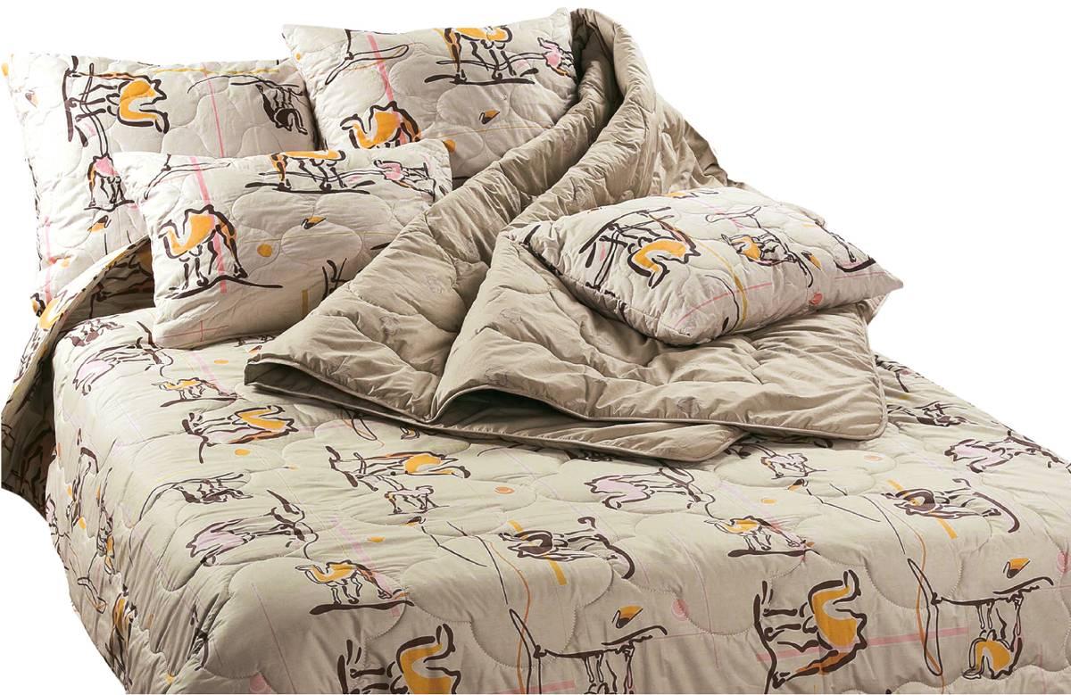 Уход за шерстяными одеялами