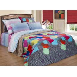 Комплект постельного белья La Noche Del Amor А-708. Семейный