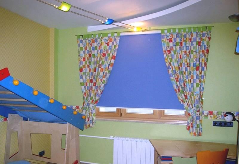 Какой цвет выбрать в детскую комнату