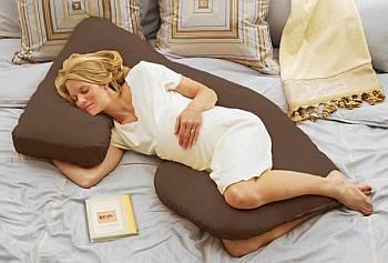 G- образная подушка
