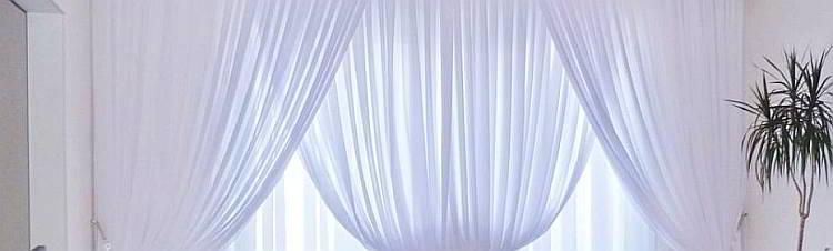 Как отбелить капроновые шторы пожелтевшие от солнца дома самому